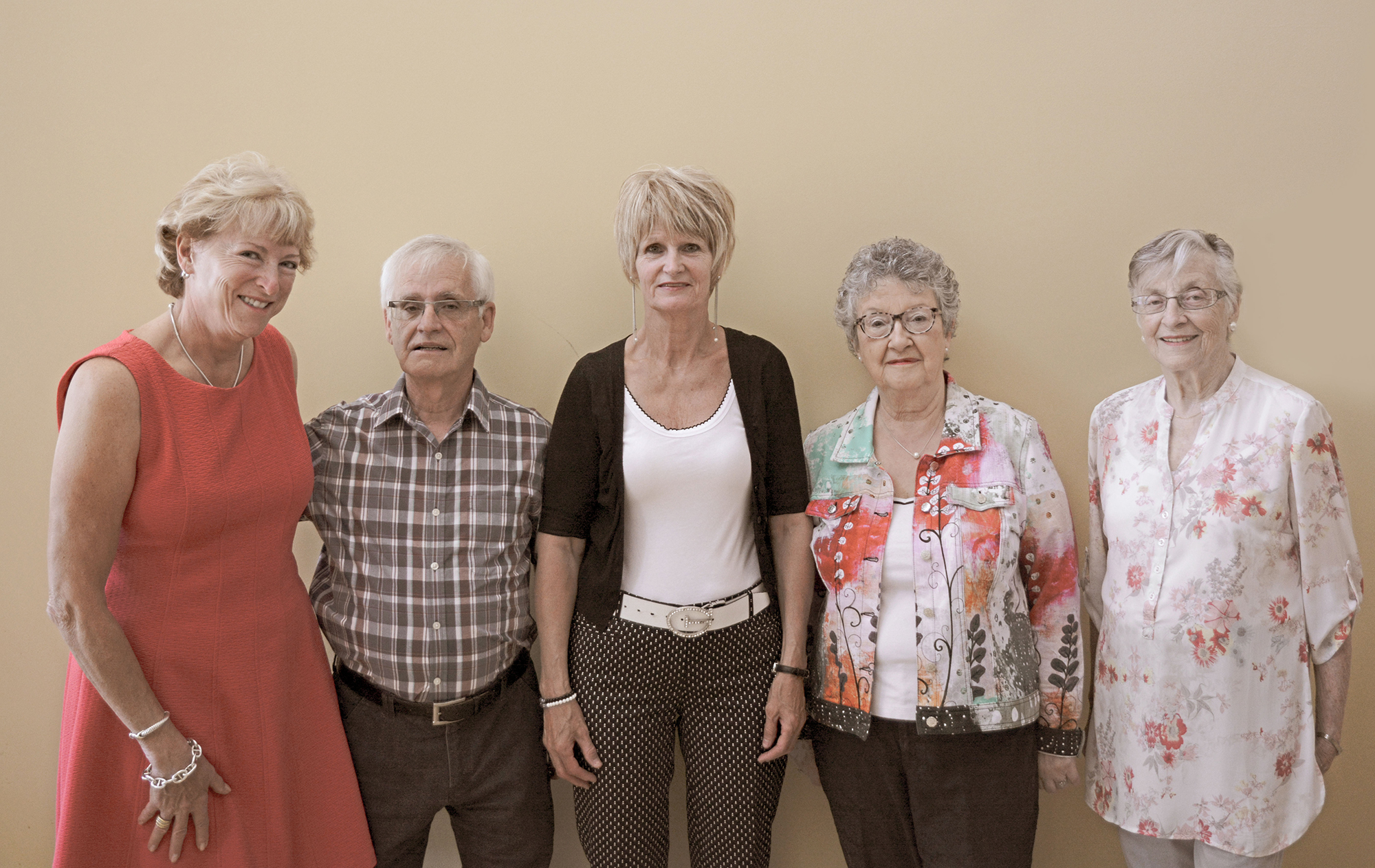 Fonds des Dames auxiliaires  : pérennité assurée